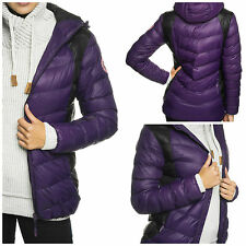 Geographical Norway Women's Quilted Jacket Anais Winter Jacket Jacket Coat