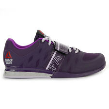 Reebok Women's Crossfit Lifter 2.0 Purple Orchid/Lilac Shoes V65906 NEW!
