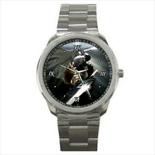 NEW Wrist Watch Stainless Sephiroth Cloud Final Fantasy 7 Classic