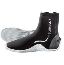 Subgear Base Boot 5mm Dive Boots Scuba Dive Snorkeling Fishing Water Sport Boots