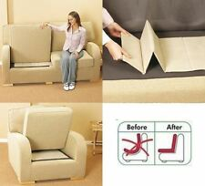 SOFA REJUVENATOR BOARDS CHAIRS BEDS ARMCHAIR SUPPORT SEAT 1-2-3 SAGGING SEATER