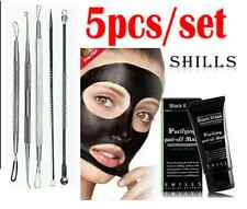 SHILLS Blackhead Extractor Tool Nose Mask Acne Facial Peel Off Face Mask UK