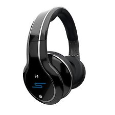 SYNC by 50 Cent Wireless Over-Ear Headphones by SMS Audio