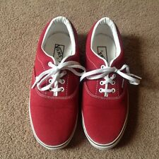 Vans Off The Wall shoes - Size US 9 -