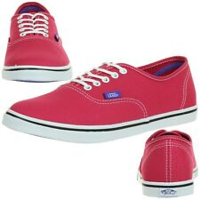 VANS Classic Authentic Lo Per Sneaker Skater pink W7NFKA