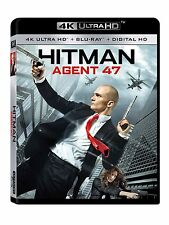 Hitman: Agent 47 (4K Ultra HD Blu-ray)(Region Free)(Pre-order / Mar 1)