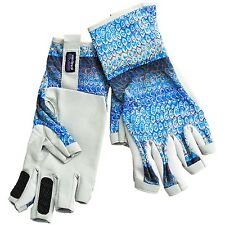 Patagonia Technical / Fly Fishing Sun Gloves - UPF Protection - All Sizes - NEW!