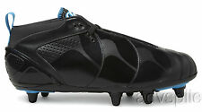 Canterbury CCC Stampede Professional Mid 9-Stud Rugby Boots 2013-14