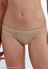 Chantelle 'Sublime' Invisible Tanga Briefs - Various Sizes Available (13150)