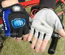 Cycling Gloves Half Finger Mountain Bike Bicycle Gloves GEL Padded Shockproof