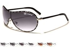 DG WOMEN LADIES MEN GENTS DESIGNER FASHION AVIATOR EYEWEAR SUNGLASSES DG968 NEW