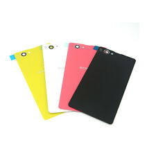 Hot Sale Rear Door Battery Back Cover Case Protector With NFC For Sony Xperia