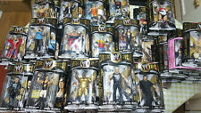 WWE WWF CLASSIC SUPERSTAR SERIES LOTS TO CHOOSE FROM NEW BOXED LEGENDS