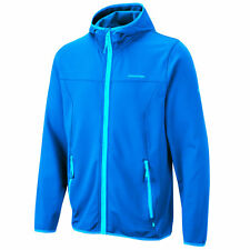 Craghoppers Ionic Hooded Jacket Full Zip Mens