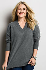 NEW EziBuy Sara Lambswool Tunic