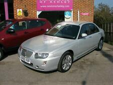 Rover 75 2.5 V6 Contemporary SE Saloon AUTOMATIC, LEATHER ETC. 1 OWNER FSH!