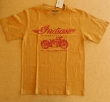 NWT Indian Scout Motorcycle Tee Shirt