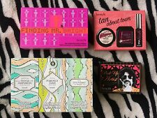 YOU CHOOSE Benefit Finding MR. BRIGHT, Tan About Town, PERK UP ATRIST