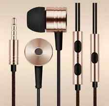 Xiaomi Smart Phone 3.5mm Stereo Piston In-Ear Earbuds Earphone Headphone 5 Color