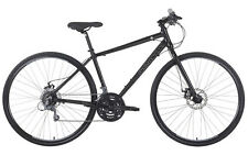 Barracuda Hydra 3, 700C Sports Hybrid Bike, Mens