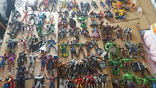 "MARVEL LEGENDS 6"" FIGURE LOTS TO CHOOSE FROM ALL THE SERIES RARE BAF AVENGERS P4"