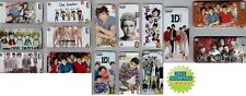 ONE 1 DIRECTION 1D IPOD TOUCH 5   CASE BACK COVER+PLUS SCREEN PROTECTOR