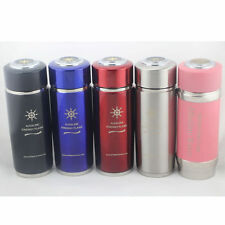 Alkaline Water Energy Nano Flask Tourmaline Energy Ionizer Water Cup With Filter