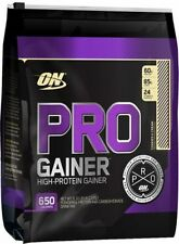 OPTIMUM NUTRITION PRO COMPLEX GAINER 5.09 / 9.10 Lbs Pro Gainer All Flavors