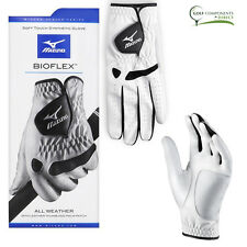 Mizuno BIOFLEX All Weather Soft Touch Synthetic Mens Golf Gloves