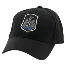 Newcastle United FC Cap WB Football Soccer EPL