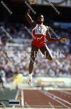 MC604 Carl Lewis Long Jumper 1988 Olympics Track&Field 8x10 11x14 16x20 Photo