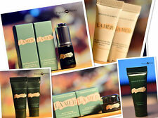 La Mer Deluxe Samples U Pick with Expiry Date * Very Fresh with Expiry Date*