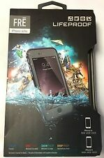 NEW LifeProof Fre Case for Apple iPhone 6 / 6S in Retail Packaging