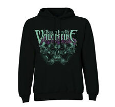 Bullet For My Valentine 'Crown Of Roses' Pull Over Hoodie - NEW & OFFICIAL!