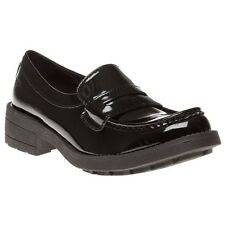 New Womens Rocket Dog Black Tori Ramones Synthetic Shoes Flats Slip On