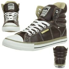 British Knights Atoll Sneaker brown B32-3713-02 Men's Shoes