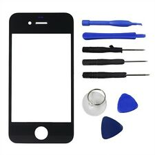 LCD Replacement Glass Front Screen Panel Cover + Tools for Apple iPhone New