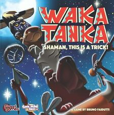 Waka Tanka Pre-Release Cool Mini or Not (IN STOCK) Ready To Ship FREE In US