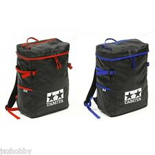 Tamiya Portable Pit Backpack Rucksack Bag (27L) Mini 4WD Limited Accessories