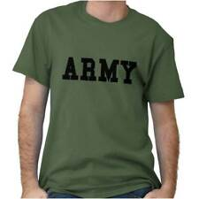 US Army Navy Air Force USAF Marines Physical Training PT T T Shirt Tee