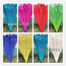 wholesale! 50-200PCS 75-80 cm /28-30 inch Featured Quality peacock feathers eye7