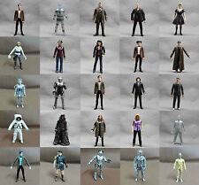 DOCTOR WHO 4th 11th 10th Doctor RIVER SONG TOMB CYBERMAN ROSE TYLE MASTER JANE