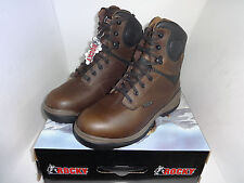 Rocky ErgoTuff Waterproof Work Boot Free Shipping Lower 48 States 9.5-13 Sizes