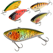 CABO 150mm Tow Troll - Large Wiggle Action Fishing Hard Lure Crankbait