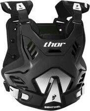 Thor Youth Sentinel GP Chest /Back Protector for MX Motocross Dirt Bike Offroad