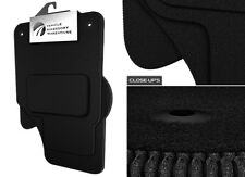 Lexus IS200 (1999-2005) Tailored Fitted Black Car Mats