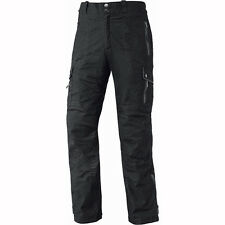Motorcycle Held 6662 Trader Trousers 34in Leg - Black UK Seller