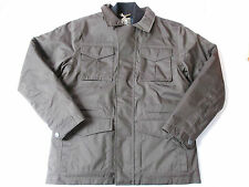 timberland mens abingdon 3 in 1 waterproof coat parka 3207J 968