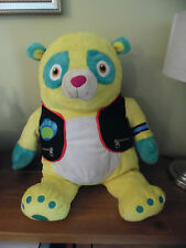 XL LARGE OFFICIAL DISNEY SPECIAL AGENT OSO SOFT TOY PLUSH 24