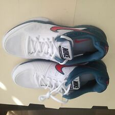 Nike, mens AIR CAGE COURT TENNIS SHOES